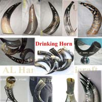 Horn Decorative Items
