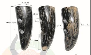 Horn Toggle Natural 05