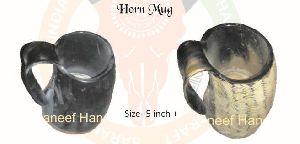 Horn Utensil 05