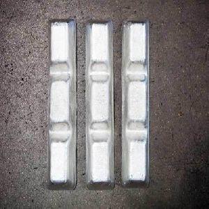 Aluminium Notch Bar