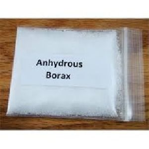 Anhydrous Borax