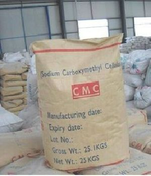 Carboxy Methyl Cellulose Powder