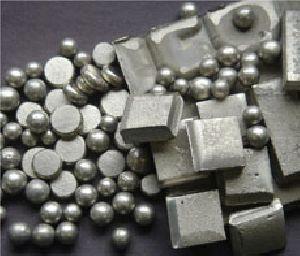 Nickel Magnesium