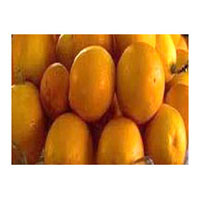 Certified Organic Fresh Mango