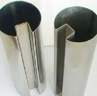 Slot Pipes