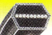 Hexagonal V Belts