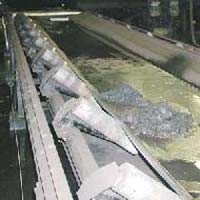 Oil Resistant Conveyor Belt