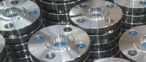 Alloy Steel Pipe Flanges