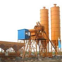 Concrete Batching Machine