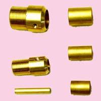 Brass Lighting Parts
