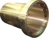 Hydro Turbine Components 08