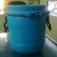 10 Ltr Fot With Plastic Ring