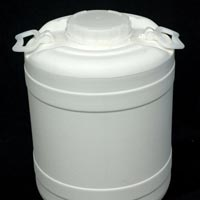 30 Ltr Wide mouth