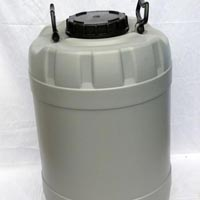 50 Ltr WM Grey