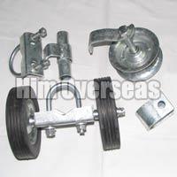 Double Wheel Kit Carrier