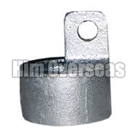 Brace Rail End Clamp