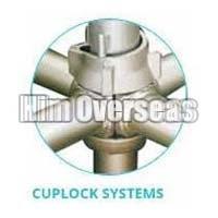 Cuplock Scaffolding System 01
