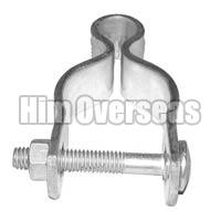 Female Pressed Steel Hinge