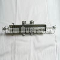 Fence Wheel Carriers