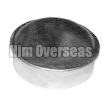 Post Cap Dome Aluminium