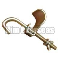 Pressed Ladder Clamps