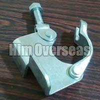 Scaffolding Drop Forged Board Retaining Coupler