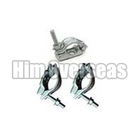 Scaffolding Drop Forged Half Swivel Coupler
