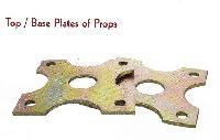 Steel Prop Base Plate