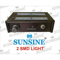 Rechargeable Light (2 SMD)