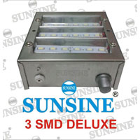 Rechargeable Light (3 SMD Deluxe)