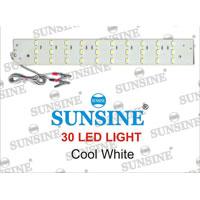 SMD LED PCB Board (30 LED)