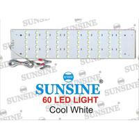 SMD LED PCB Board (60 LED)
