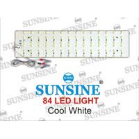 SMD LED PCB Board (84 LED)