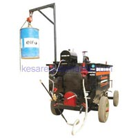 Bitumen Emulsion Sprayer 01