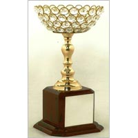 Diamond Cup Trophies