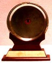 Plate Award (164)