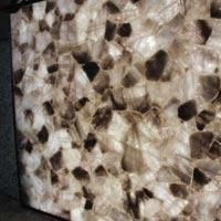 Smoky Quartz Stone Slabs