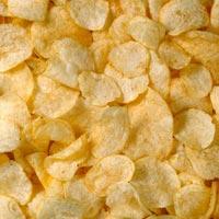 Potato Wafers
