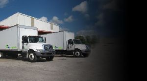 Road Logistic Service 02