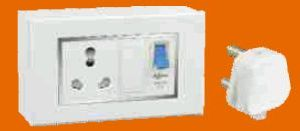 MCB Protected Sockets