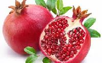 Fresh Pomegranate Exporter Nashik