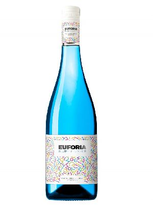 Euforia Blue Frizzante Wine
