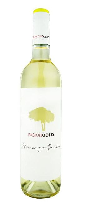 Pasion Gold Wine
