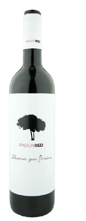 Pasion Red Wine