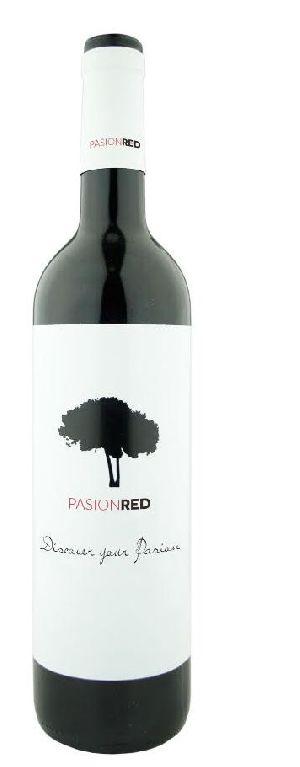 Pasion Red Wine