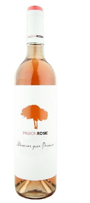 Pasion Rose Wine