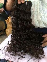 Indian Remy Deep Wavy Hair