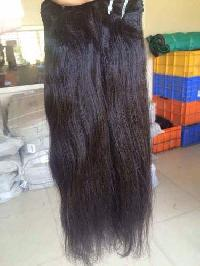 Indian Remy Kinky Straight Hair