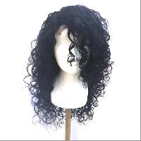Indian Remy Natural Curly Hair