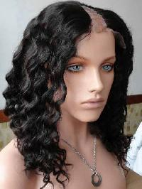 Indian Remy Natural Wavy Hair